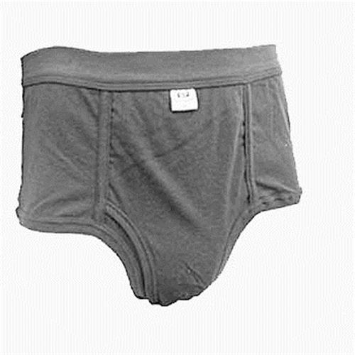 三花 男性內褲-U55107(淺灰-L)