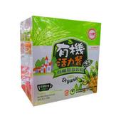 《台糖》有機燕麥穀粉(30g*10包/盒)