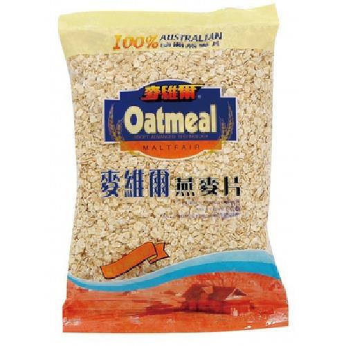 《麥維爾》燕麥片(400g/包)