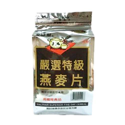 麥維爾 嚴選特級燕麥片(1500g/包)