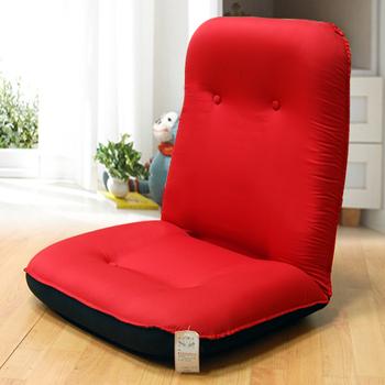 KOTAS 典雅高背舒適和室椅-紅