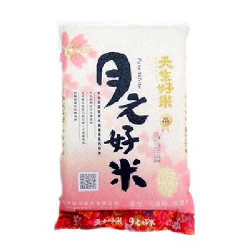 《天生好米》月之好米(1.8kg/包)