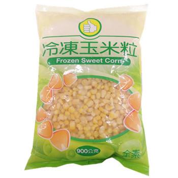 FP 冷凍玉米粒(900g±5%/包)