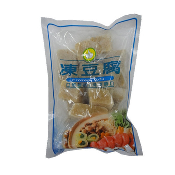 FP 凍豆腐(600g/包)