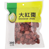 《FP》大紅棗(300g±5%/包)
