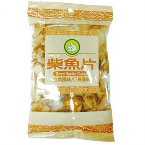 FP 柴魚片(15g±5%/包)