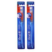 《歐樂B》超纖細刷毛牙刷軟毛(35號  2支/組)