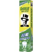 《黑人》超氟牙膏(50g/條)