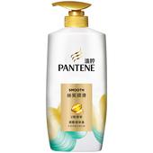 《潘婷》絲質順滑潤髮精華素(700ml/瓶)
