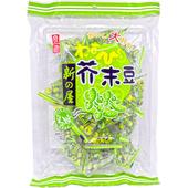 《良澔》芥末豆(180公克/包)