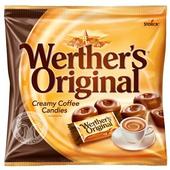 《偉特》道地的偉特咖啡鮮奶油糖(286g/包)