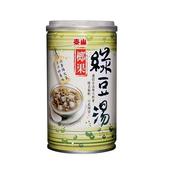 《泰山》綠豆椰果湯(330g*6罐/組)