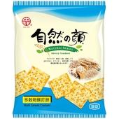 《中祥》什糧蘇打餅乾量販包 310g/包