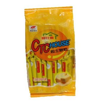 《奇比樂》起士餅(320g/包)