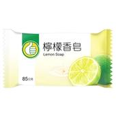《FP》檸檬香皂(85g/個)