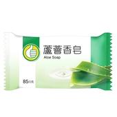 《FP》蘆薈香皂(85g/顆)
