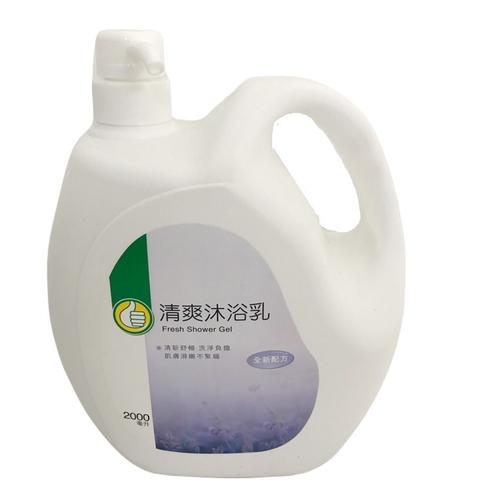 FP 沐浴乳-清爽(2000ml/瓶)
