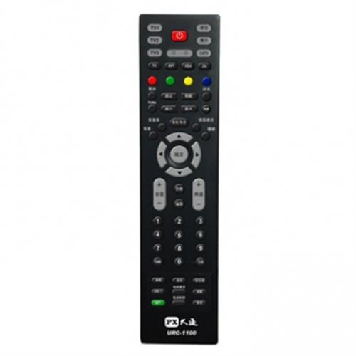 大通 液晶電視萬用遙控器 URC-1100A