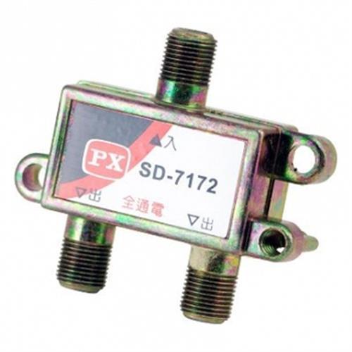 大通RF信號分配器PSD-7172(PSD-7172)