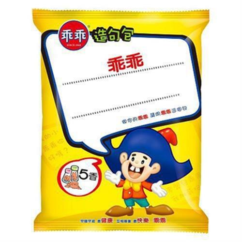 乖乖 五香(52g/包)