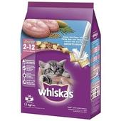 《偉嘉》貓乾糧-幼貓/懷孕母貓(1.1kg/包)