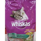《偉嘉》貓乾糧-鮪魚總匯(1.2kg/袋)