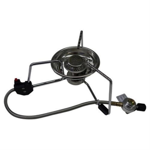 卡旺 高山野炊瓦斯爐組 K1-008(附2罐高山瓦斯罐)