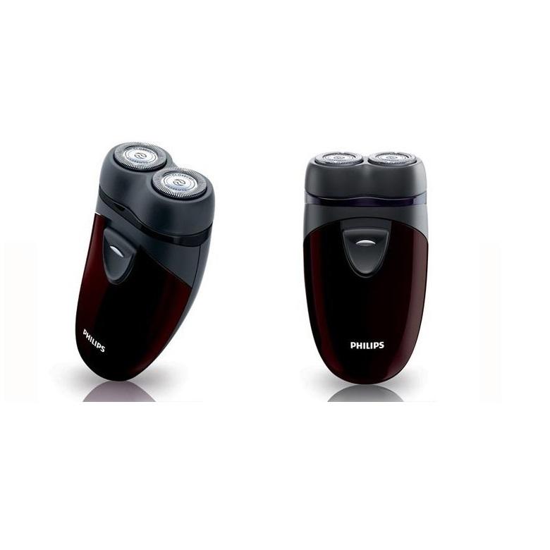 《Philips飛利浦》Tiger電池式電鬍刀/PQ206