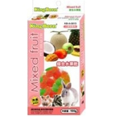 綜合水果乾(小動物專用) 100g/盒(100g/盒)