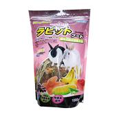 《KB》寵物兔綜合營養主食(1000g/包)