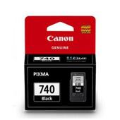《CANON》PG-740 黑色墨水匣