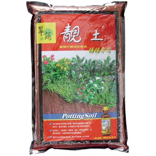 翠筠 播種培養土(6L)