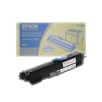 《EPSON》原廠碳粉匣 S050523 印表機耗材 適用EPSON M1200(S050523)