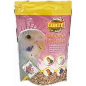 小型鸚鵡/雀科鳥類飼料(1公斤/包)