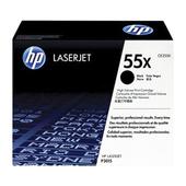 《HP》原廠碳粉匣 CE255X 適用 HP aserJet P3015X(CE255X)
