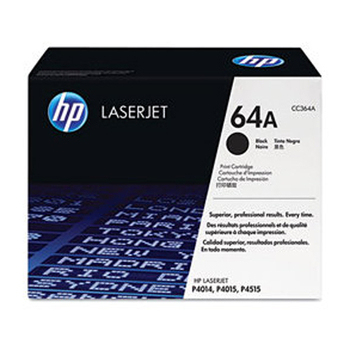 《HP》原廠碳粉匣 CC364A 適用HP LaserJet P4014/P4015/P4515(CC364A)