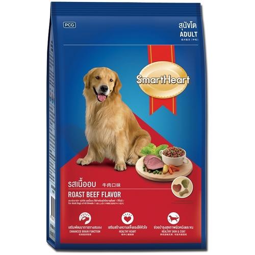 《慧心》成犬配方(牛肉口味3KG)