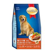 《慧心》成犬配方(歐式燻肝風味3KG)