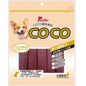 《COCO》牛肉片(450g/PDBF-450)