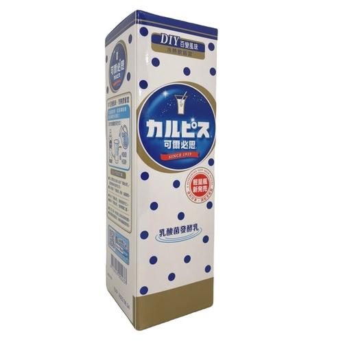 可爾必思 乳酸菌發酵乳飲料(500ml/瓶)