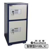 《阿波羅 Excellent》e世紀電子保險箱_智慧型910BL3C