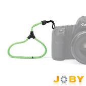 《JOBY》DSLR Wrist Strap 單眼手腕帶(綠色)