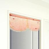 《布安於室》艾莉亞短門簾-加贈門簾桿