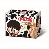 《可口》小瓜呆脆笛酥-牛奶口味(210g/盒)