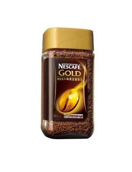 雀巢 金牌咖啡罐裝(90g/罐)