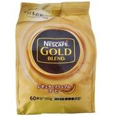 《雀巢》金牌咖啡補充包(120g)