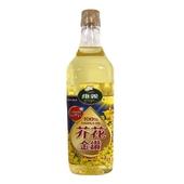 《維義》100%芥花金鑽(1L/瓶)