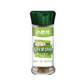 《小磨坊》香蒜黑胡椒(32g/瓶)