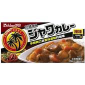 《好侍》爪哇咖哩-辣味(185g/盒)