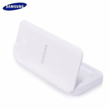 Samsung Galaxy S5 G900 i9600 EP-BG900CWCGCN 原廠電池充電器 電池充電座 原廠座充(白色)